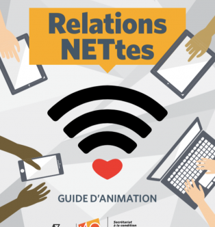 Relations NETtes