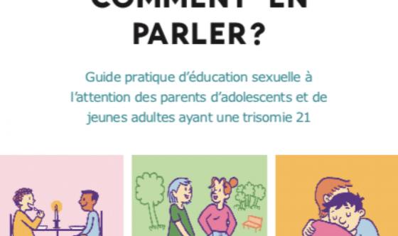 La sexualité, comment en parler ?