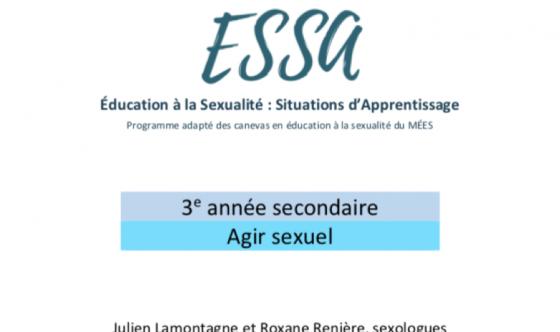 Programme ESSA